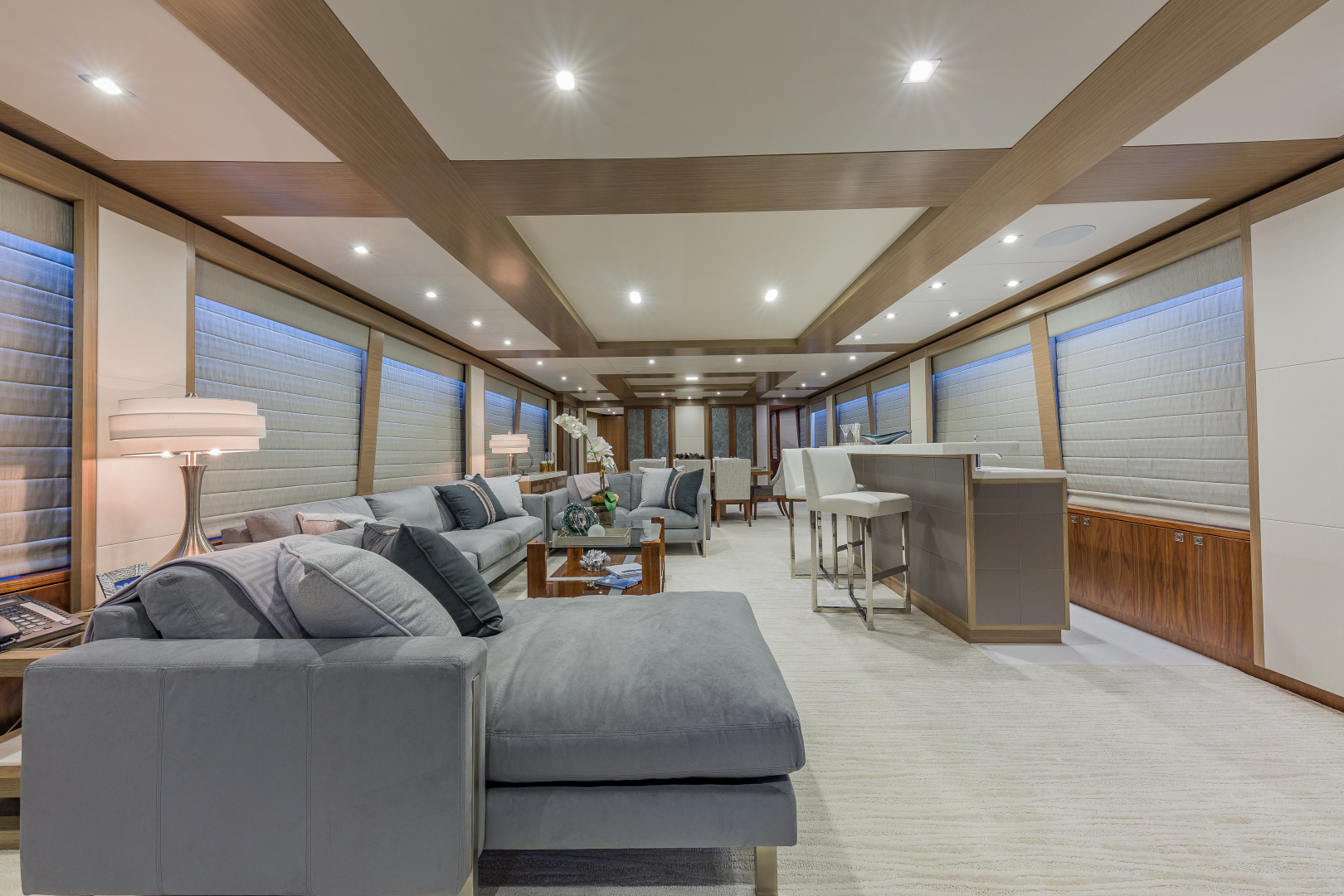 100 Hargrave Motoryacht 2018 Yacht For Sale Mb Iii 33976 Fuel Filter