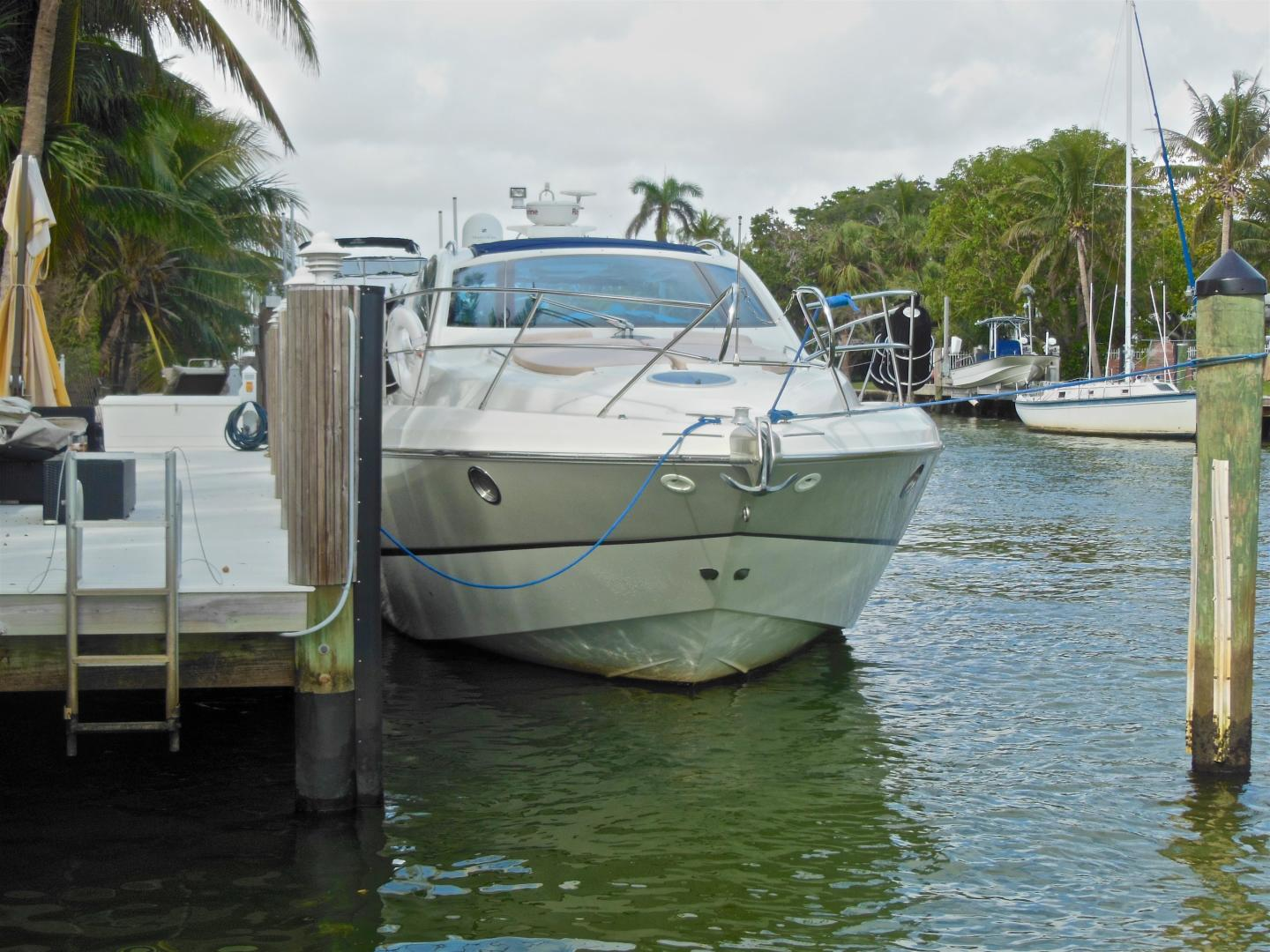 Picture Of: 43' Cranchi 43 HT Hard Top 2011 Yacht For Sale | 2 of 45