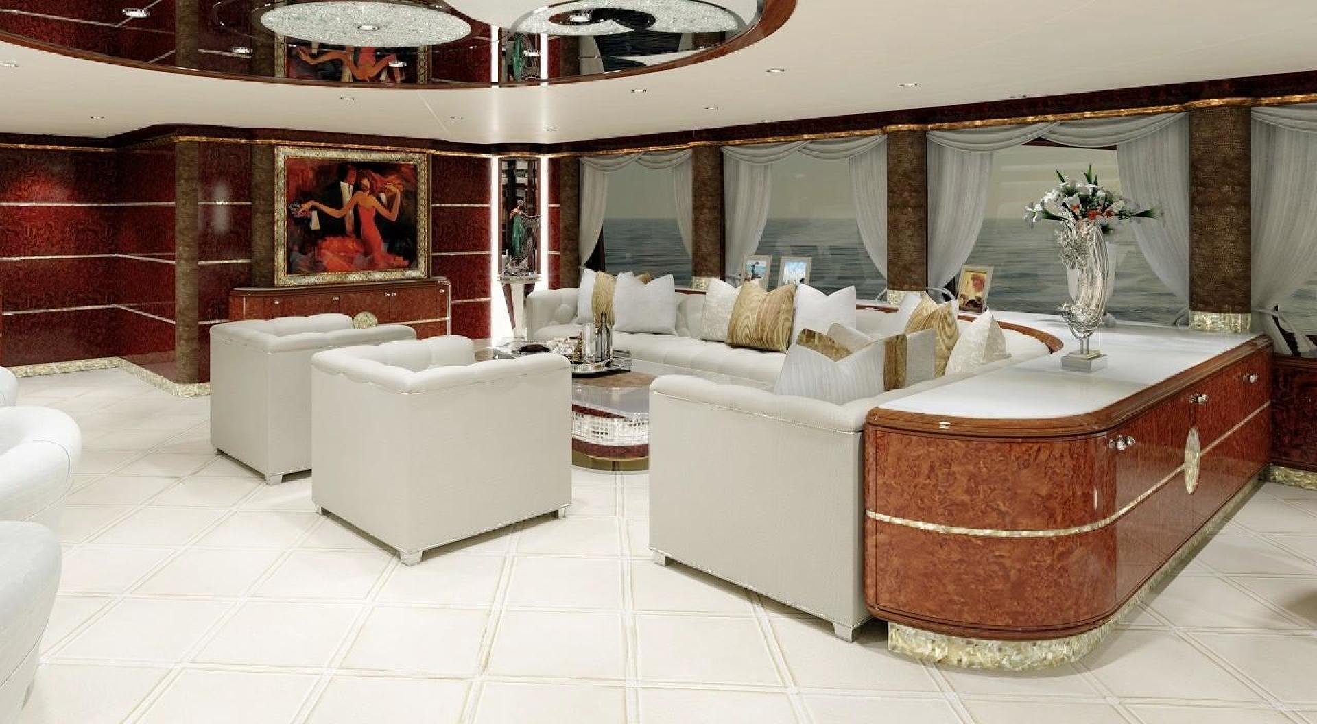 Picture Of a 2023 Custom 246 Motor Yacht Motor Yachts   902922