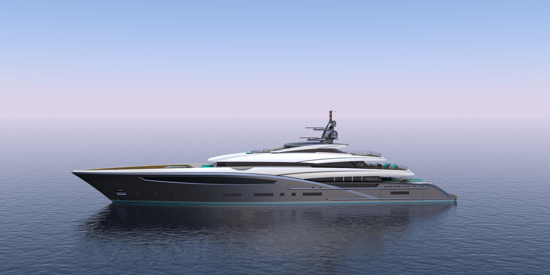 Picture Of a 2023 Custom 246 Motor Yacht Motor Yachts   1099220