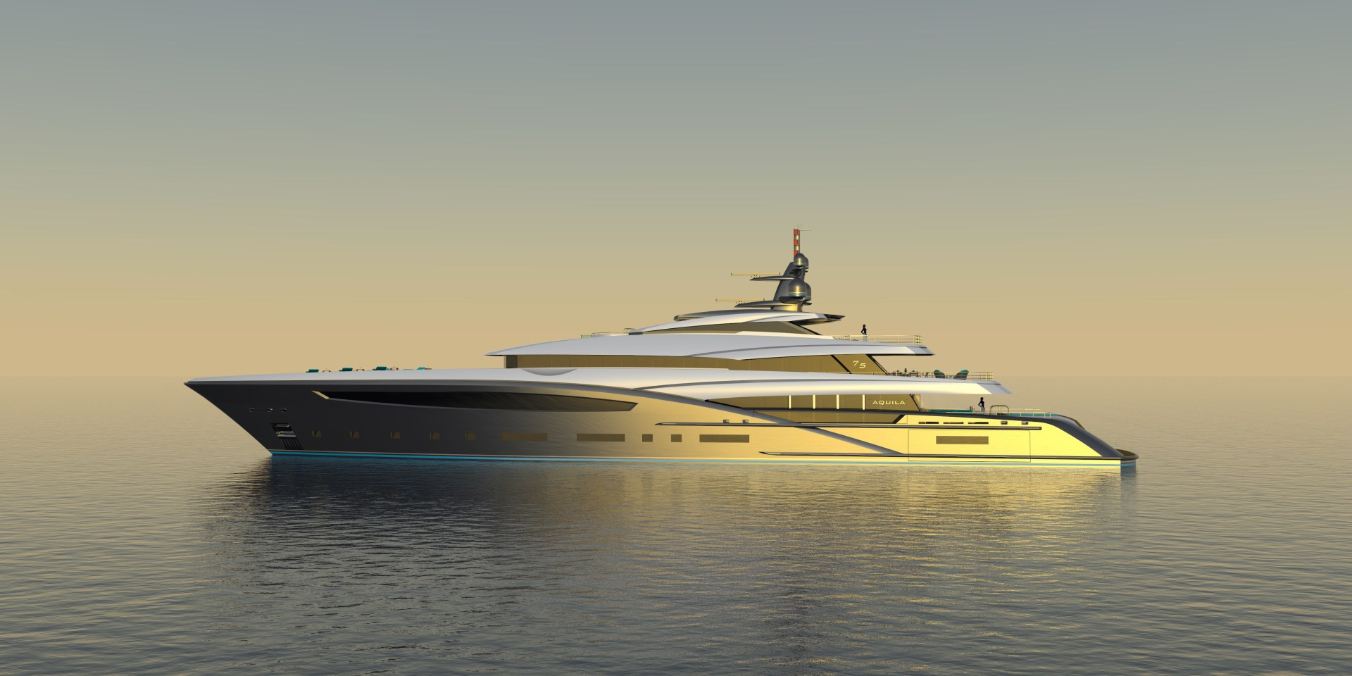 Picture Of a 2023 Custom 246 Motor Yacht Motor Yachts   1099214