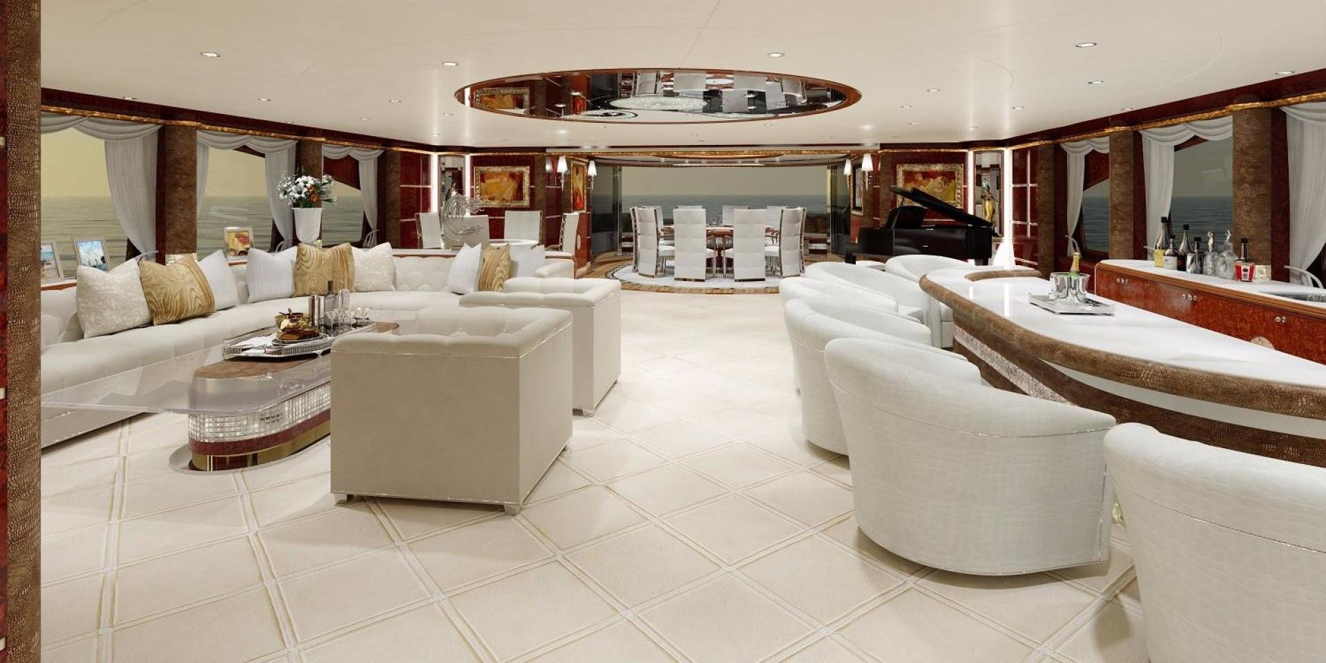 Picture Of a 2023 Custom 246 Motor Yacht Motor Yachts   902921