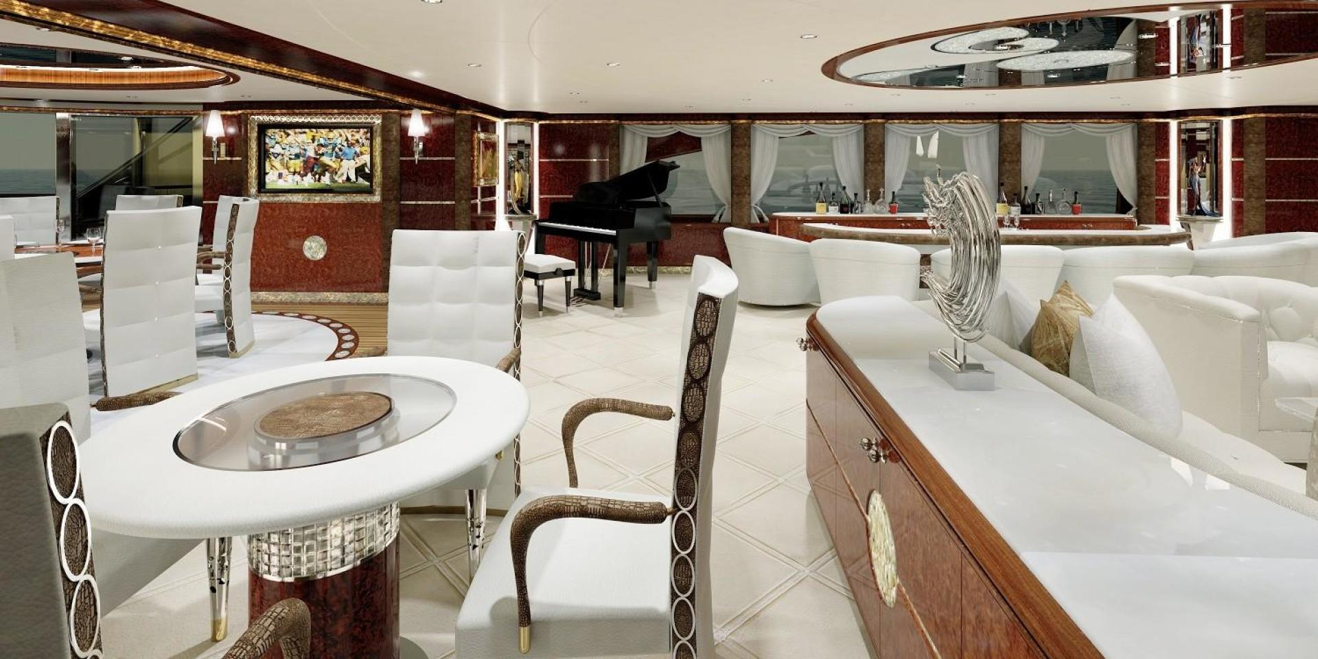 Picture Of a 2023 Custom 246 Motor Yacht Motor Yachts   902924