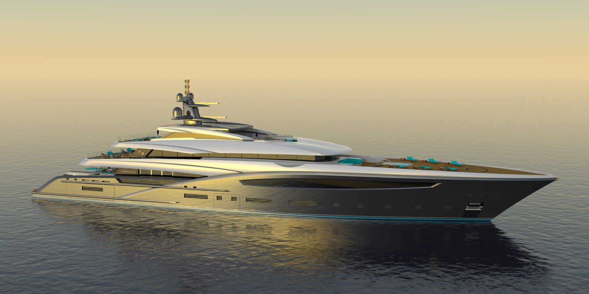 Picture Of a 2023 Custom 246 Motor Yacht Motor Yachts   1099211