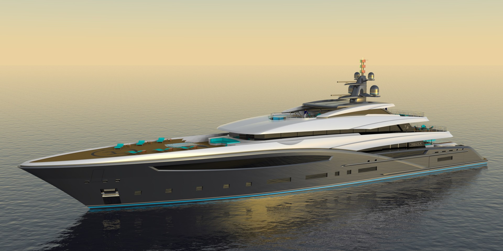 Picture Of a 2023 Custom 246 Motor Yacht Motor Yachts   1099213
