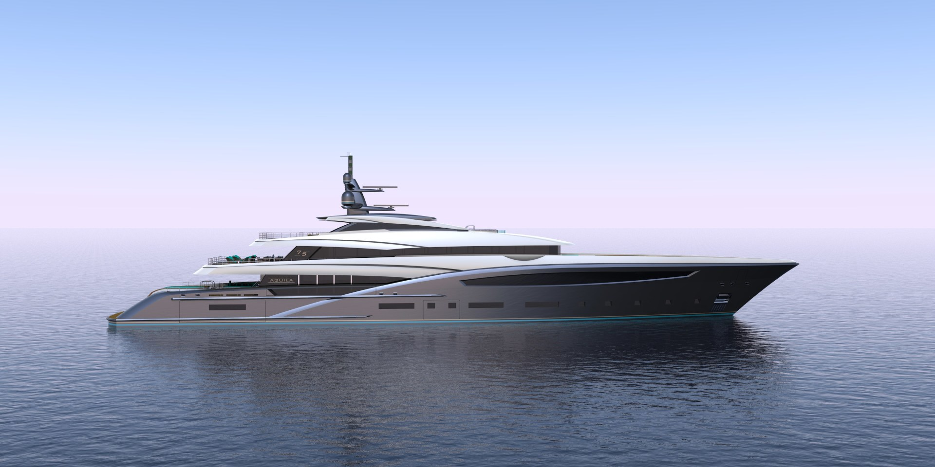 Picture Of a 2023 Custom 246 Motor Yacht Motor Yachts   1099217