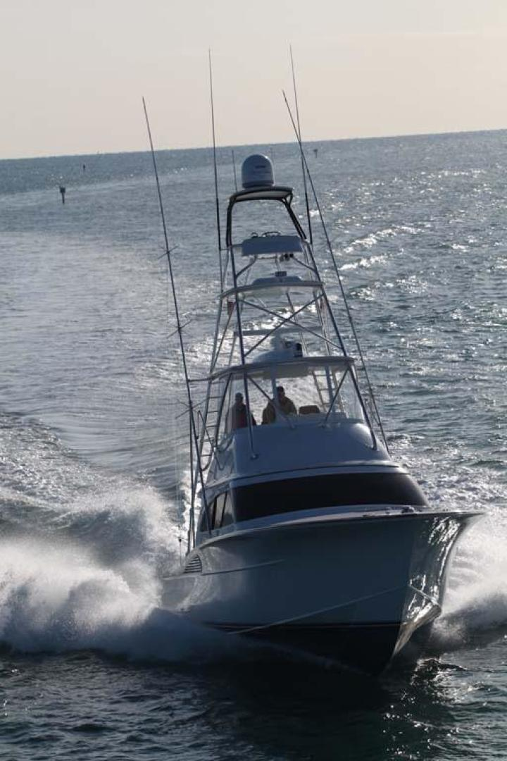 F&S-Convertible 2013-Triple F Coral Gables-Florida-United States-Bow Running View-1016940 | Thumbnail