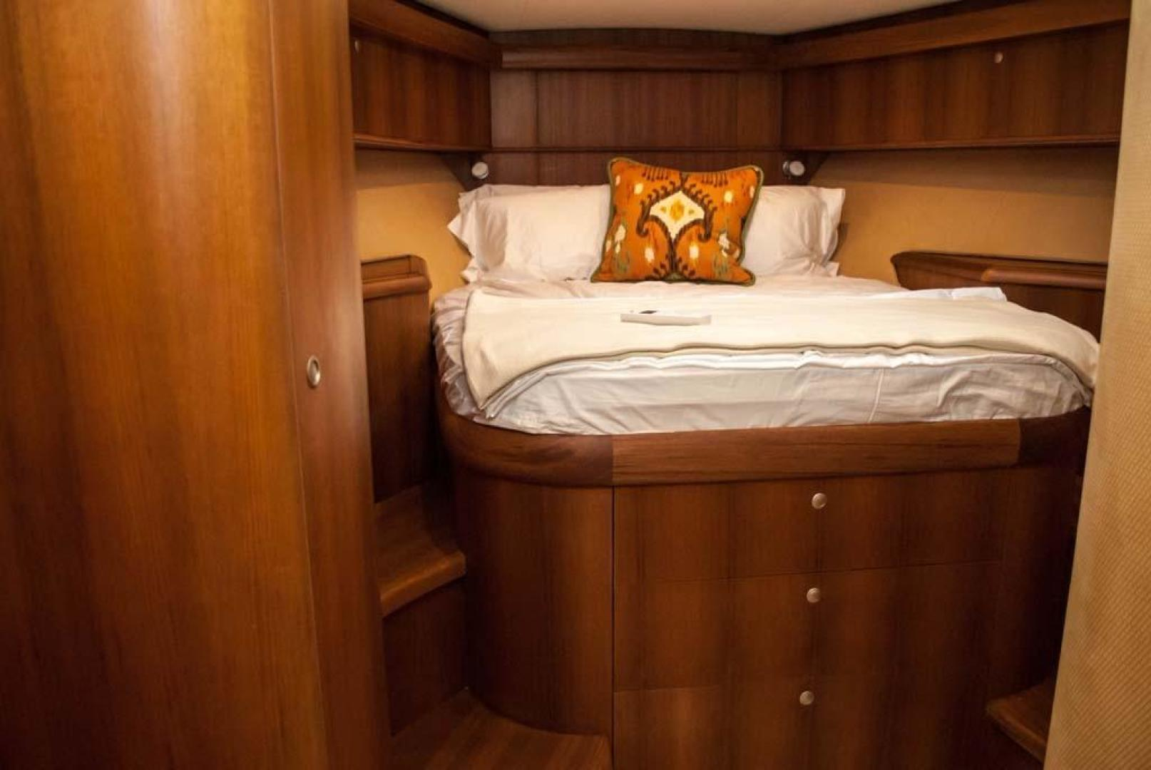 F&S-Convertible 2013-Triple F Coral Gables-Florida-United States-Master Stateroom-1016944 | Thumbnail
