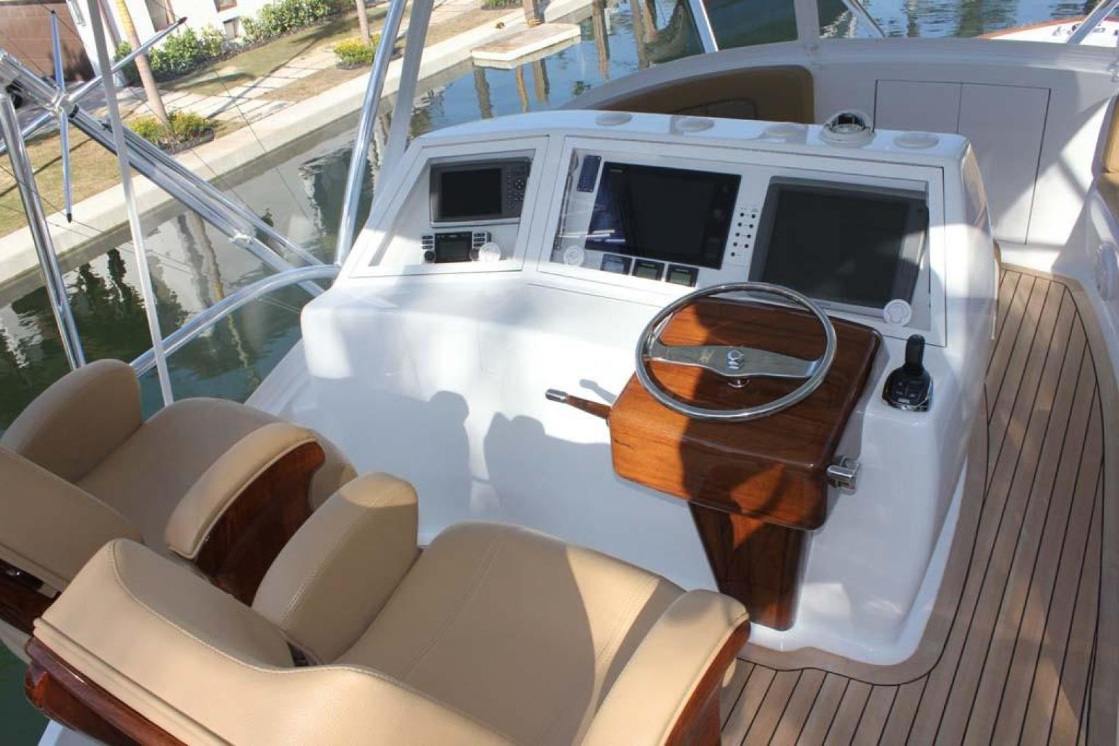F&S-Convertible 2013-Triple F Coral Gables-Florida-United States-Helm-1016956 | Thumbnail