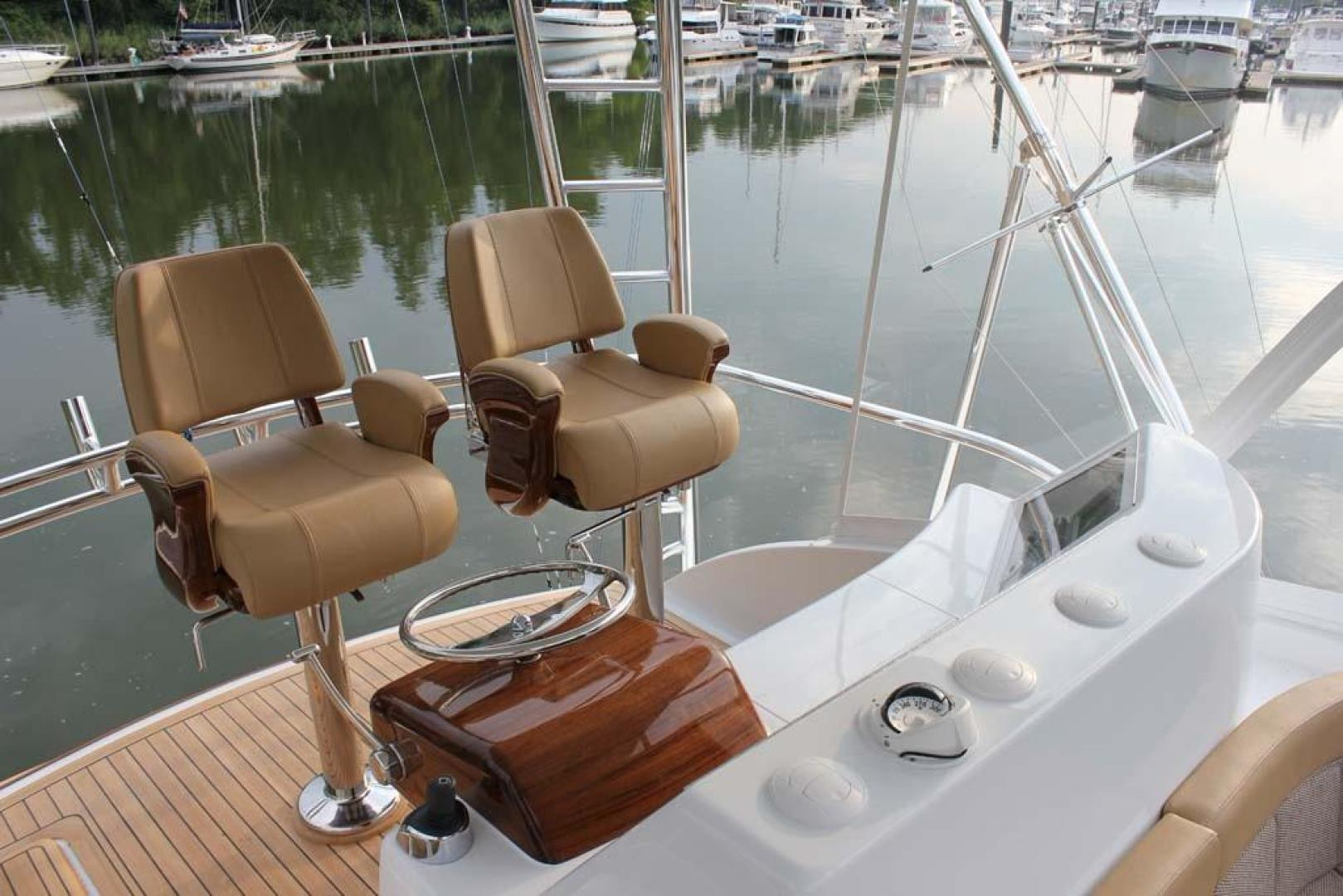 F&S-Convertible 2013-Triple F Coral Gables-Florida-United States-Helm Seats-1016957   Thumbnail