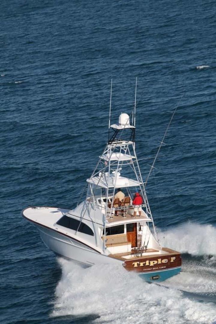 F&S-Convertible 2013-Triple F Coral Gables-Florida-United States-Port Aft Quarter-1016938 | Thumbnail