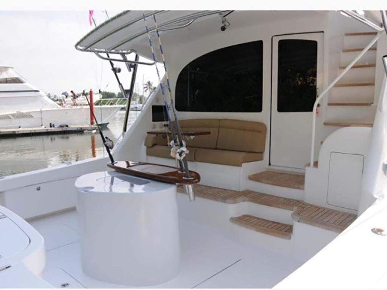 Viking-Convertible 2013-My Way Aventura-Florida-United States-Cockpit-368799 | Thumbnail