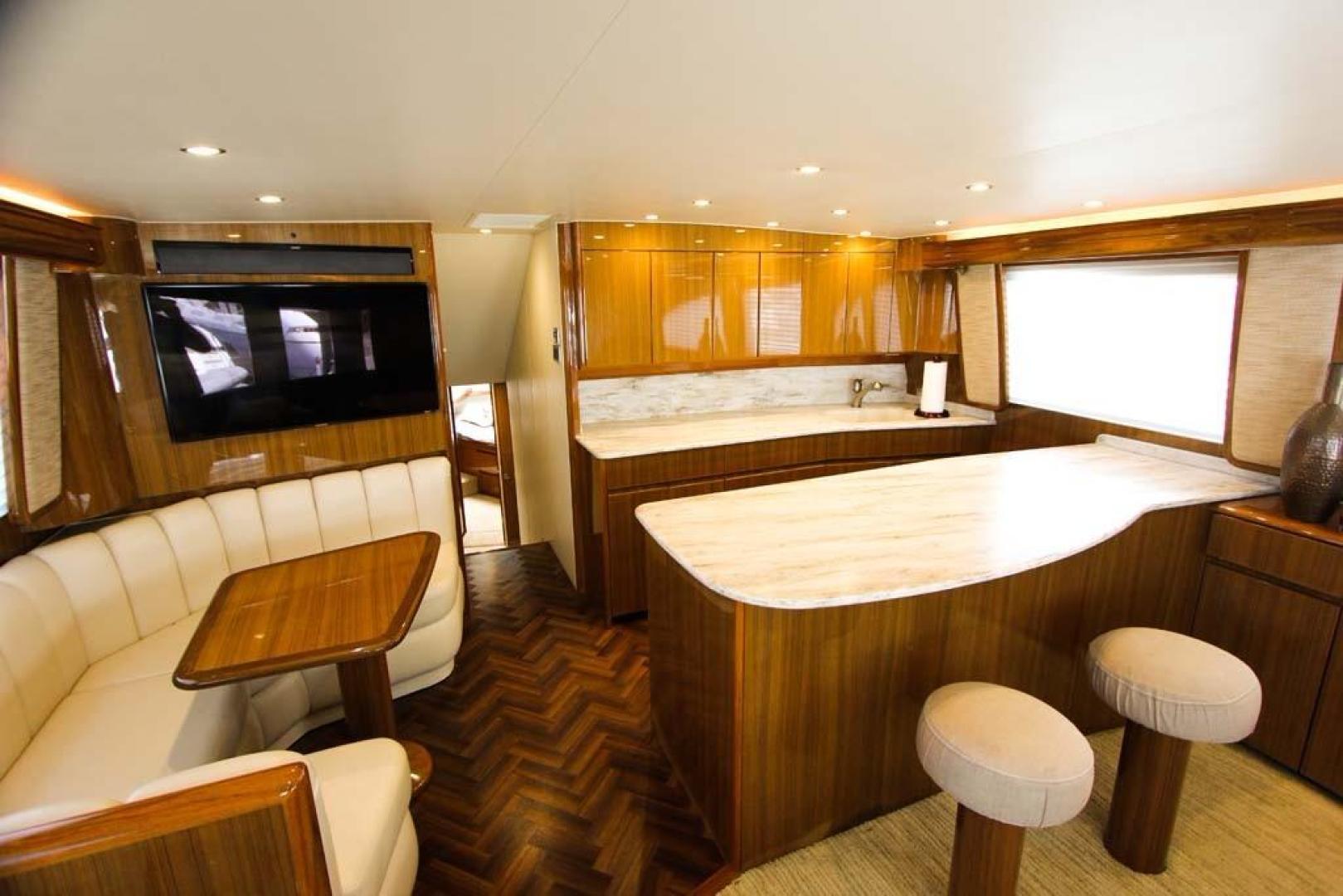 Viking-Convertible 2013-My Way Aventura-Florida-United States-Bar and Dinette-368806 | Thumbnail