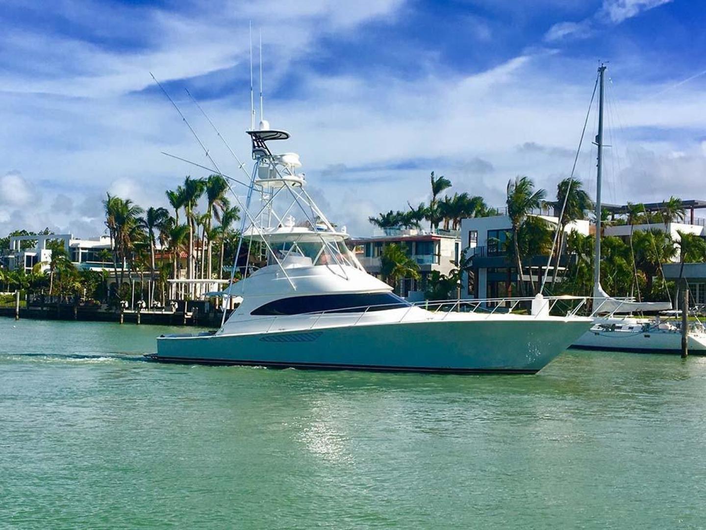 Viking-Convertible 2013-My Way Aventura-Florida-United States-Profile-368790 | Thumbnail