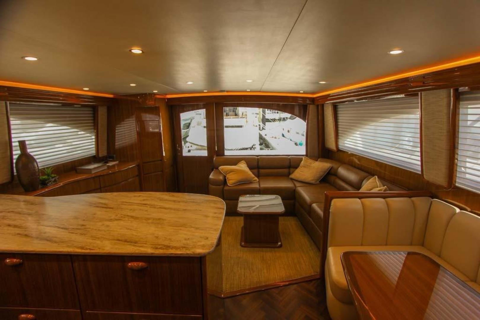 Viking-Convertible 2013-My Way Aventura-Florida-United States-Salon Aft-368804 | Thumbnail