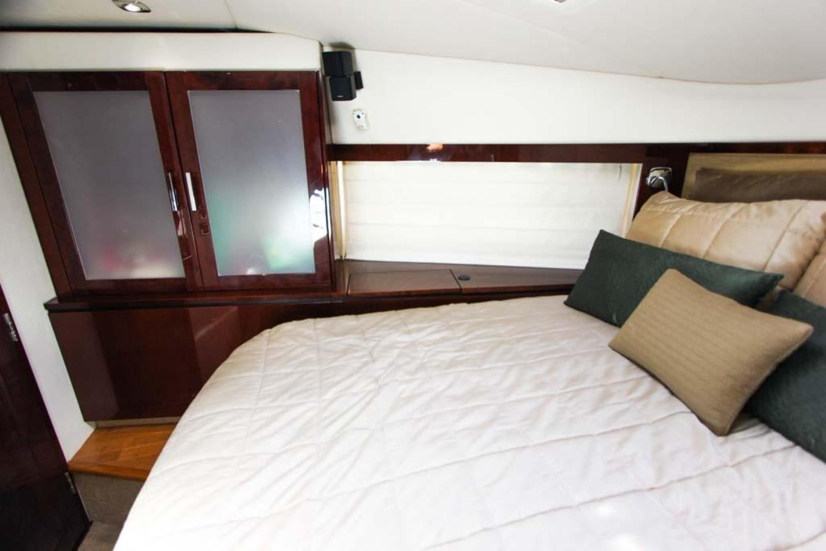 Sea Ray-540 Sundancer 2011-XS Miami-Florida-United States-Guest Stateroom-918521 | Thumbnail