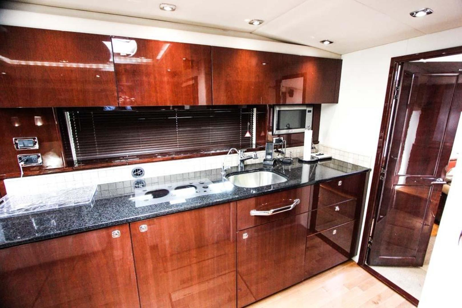 Sea Ray-540 Sundancer 2011-XS Miami-Florida-United States-Galley-918516 | Thumbnail