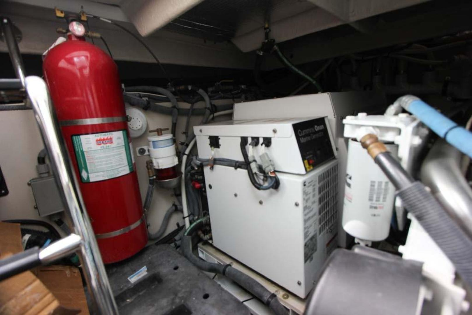 Sea Ray-540 Sundancer 2011-XS Miami-Florida-United States-Generator-918525 | Thumbnail