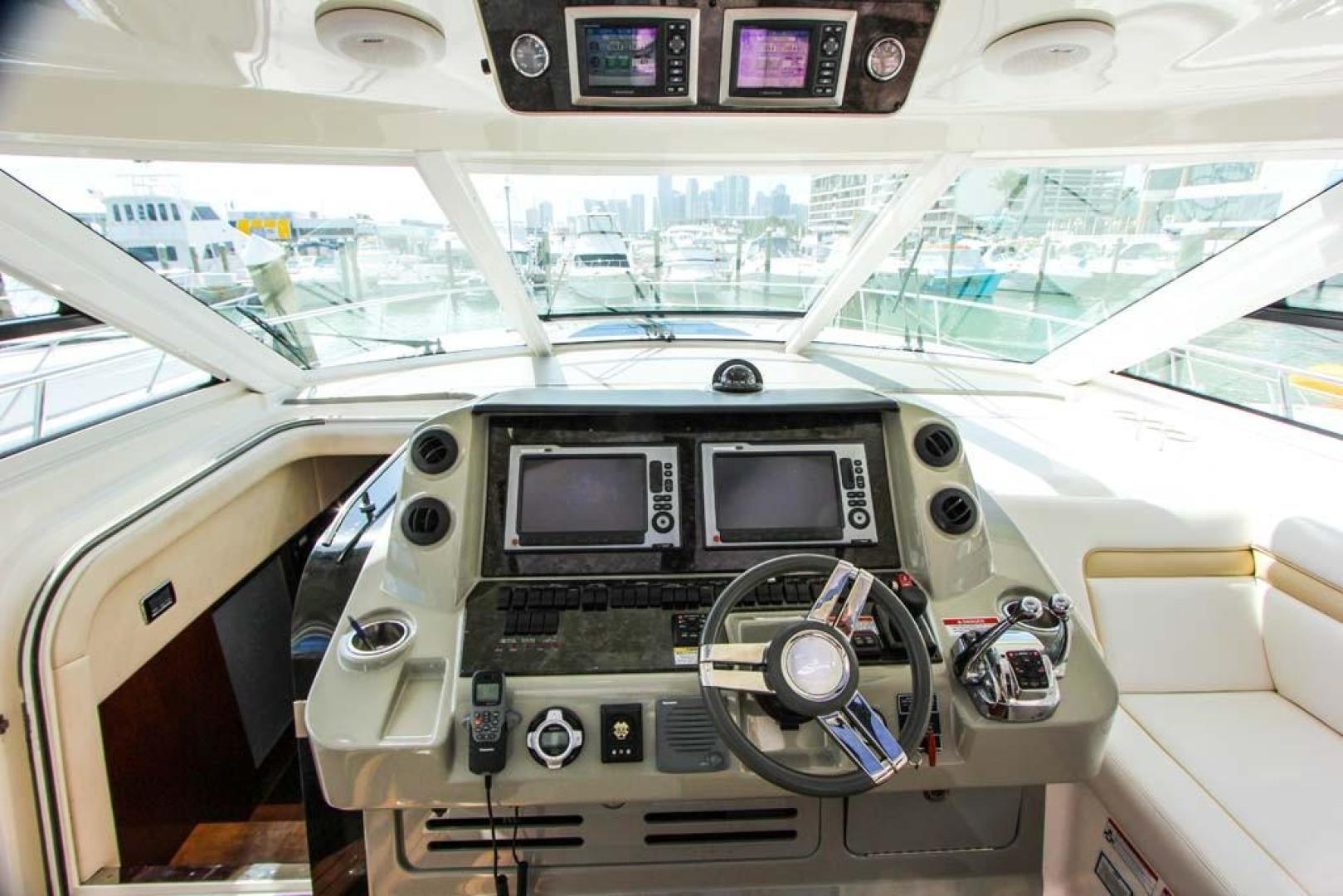 Sea Ray-540 Sundancer 2011-XS Miami-Florida-United States-Helm-918510 | Thumbnail