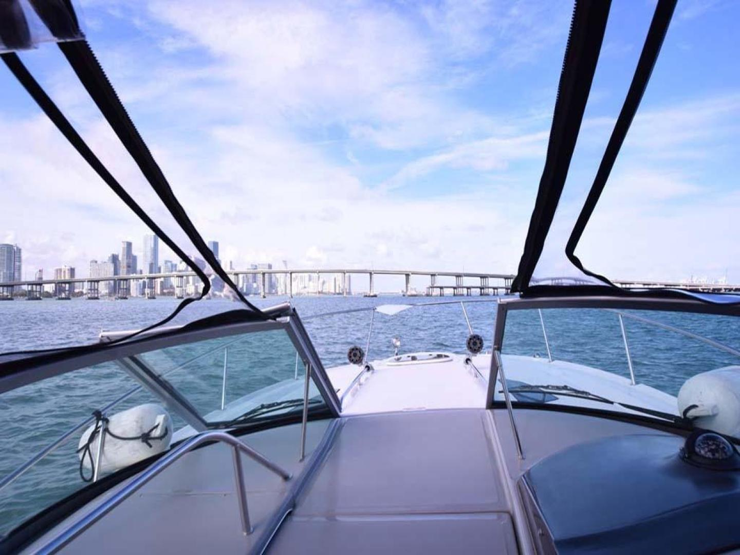 Sea Ray-Sundancer 2015-Webfoot Miami-Florida-United States-369612 | Thumbnail