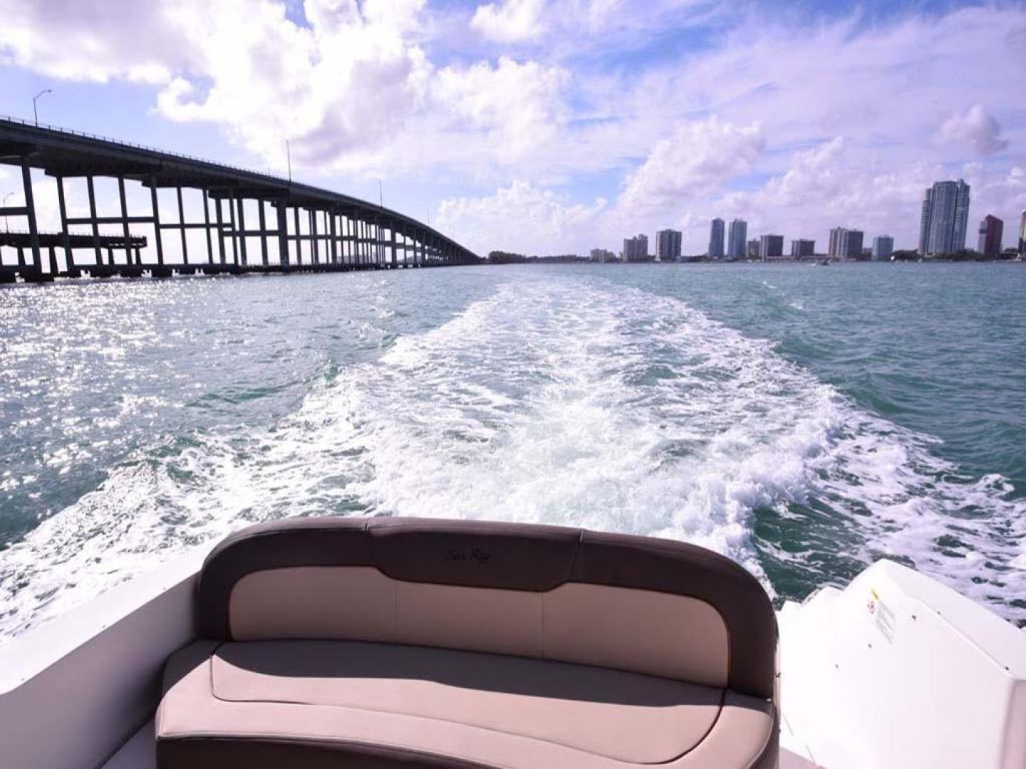 Sea Ray-Sundancer 2015-Webfoot Miami-Florida-United States-369622 | Thumbnail