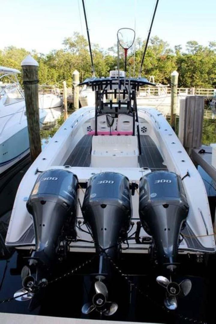 Cape Horn-36 Center Console 2016-All In Boynton Beach-Florida-United States-Outboards-923980 | Thumbnail