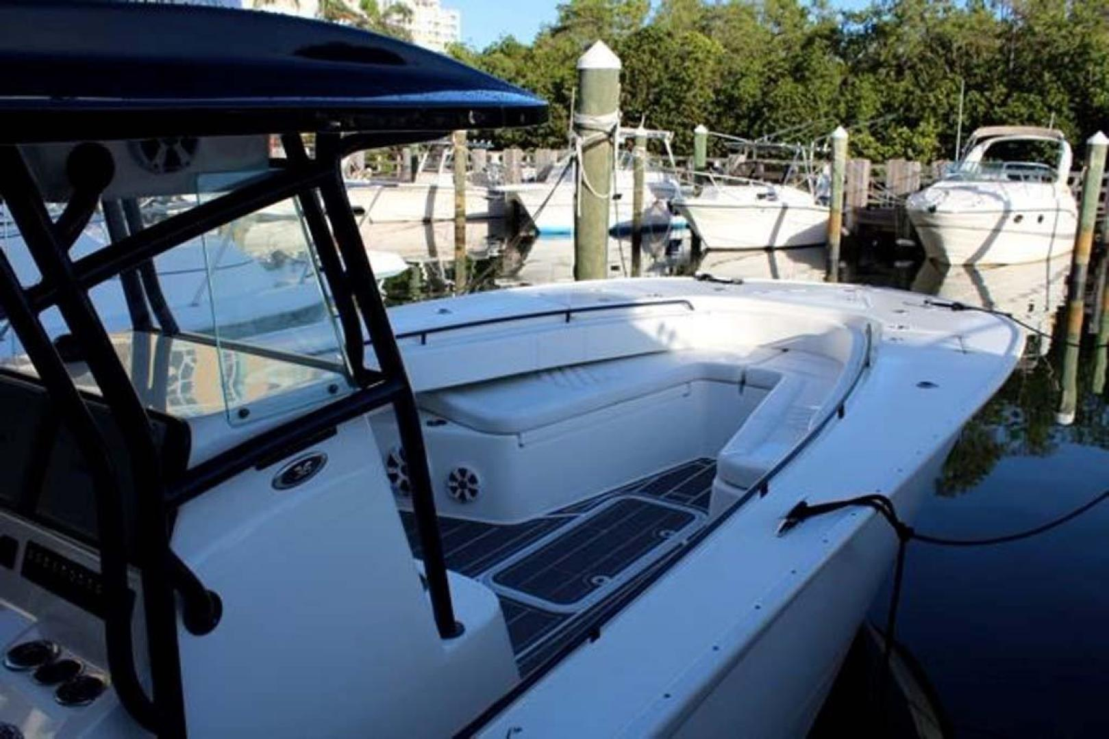 Cape Horn-36 Center Console 2016-All In Boynton Beach-Florida-United States-Starboard Side-923966 | Thumbnail