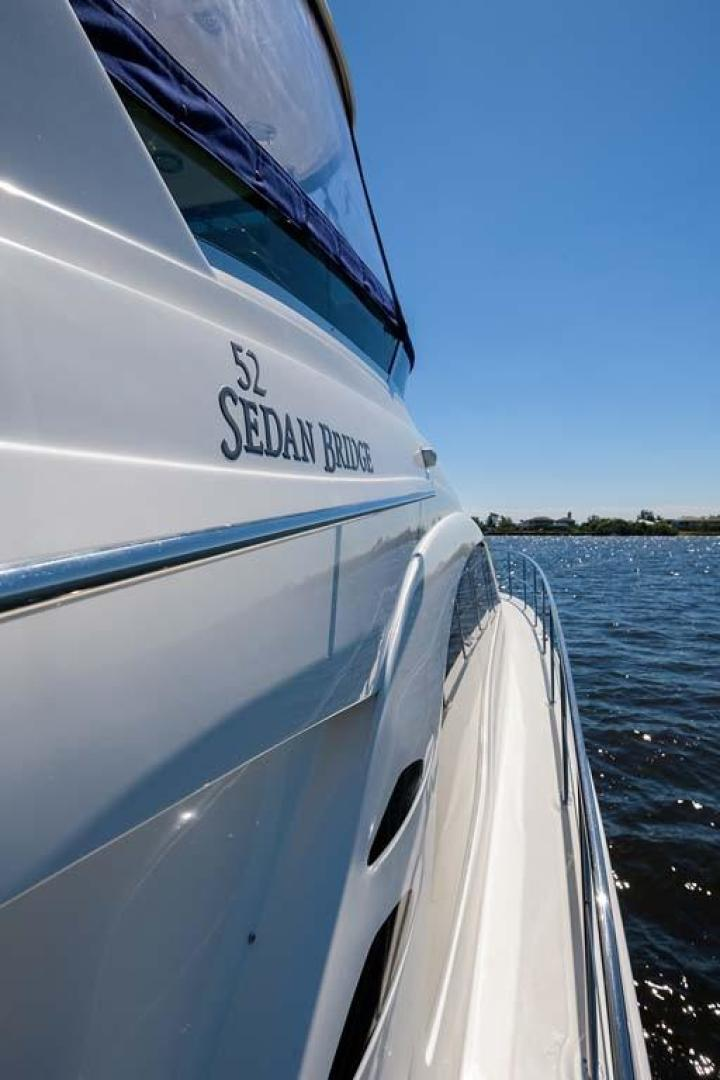 Sea Ray-Sedan Bridge 2007-Livin the Dream Stuart-Florida-United States-371418 | Thumbnail