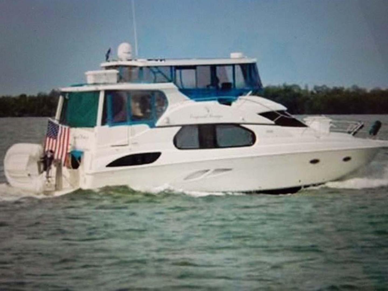 Silverton-Motor Yacht 2003-Tropical Breeze Daytona-Florida-United States-Profile-924675 | Thumbnail