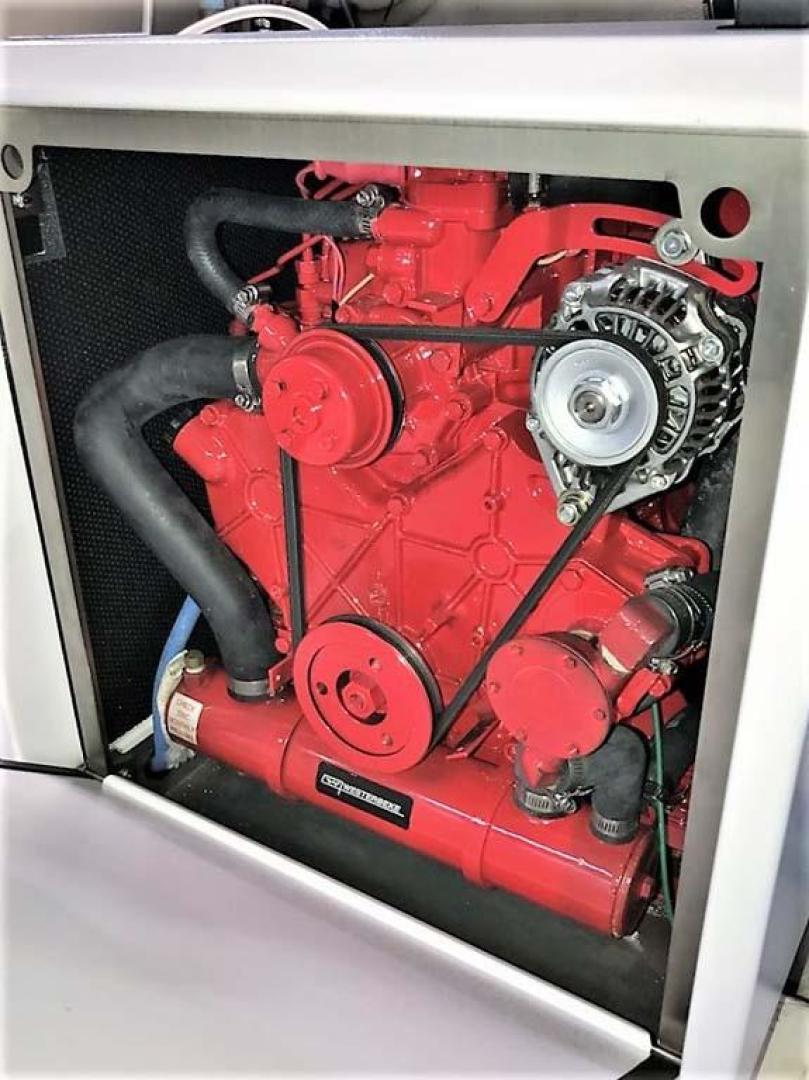 Ocean-Yachts-53-Super-Sport-1998-Made-in-the-Shade-Stuart-United-States-Genset-929994