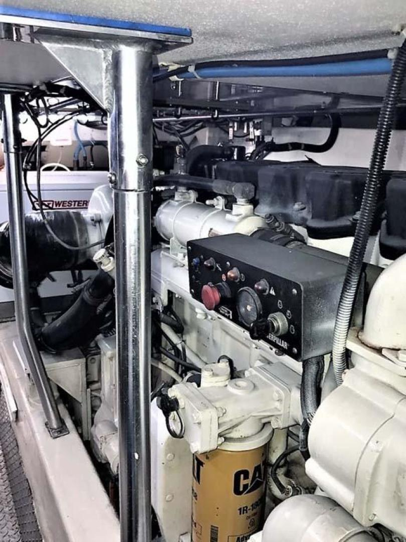 Ocean-Yachts-53-Super-Sport-1998-Made-in-the-Shade-Stuart-United-States-Port-Engine-929997