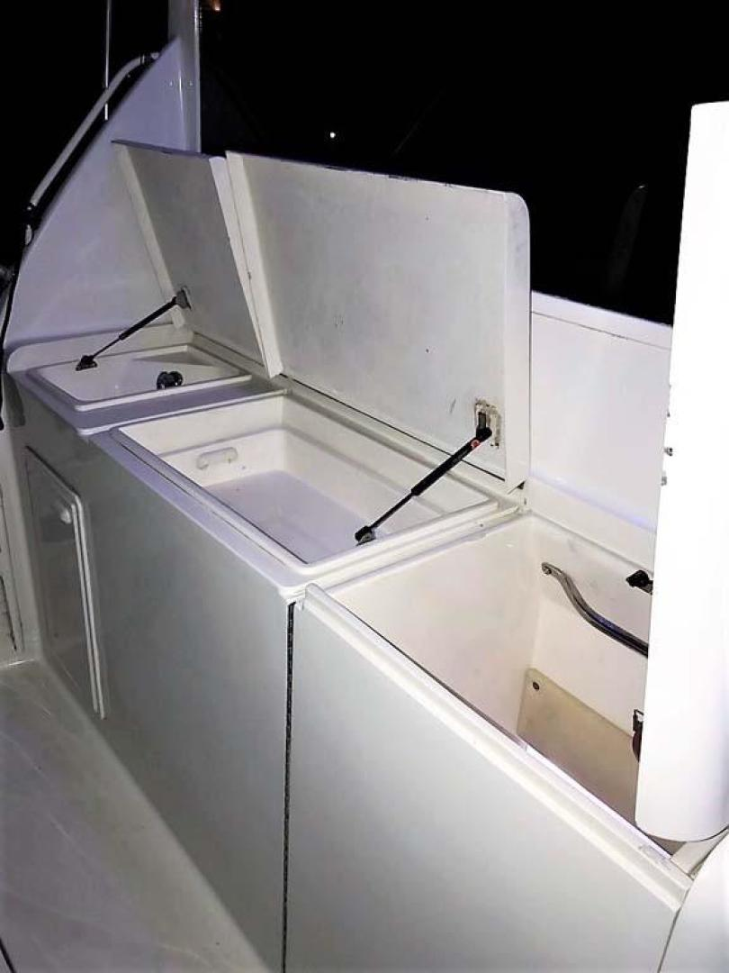 Ocean-Yachts-53-Super-Sport-1998-Made-in-the-Shade-Stuart-United-States-Cockpit-Freezers-929985