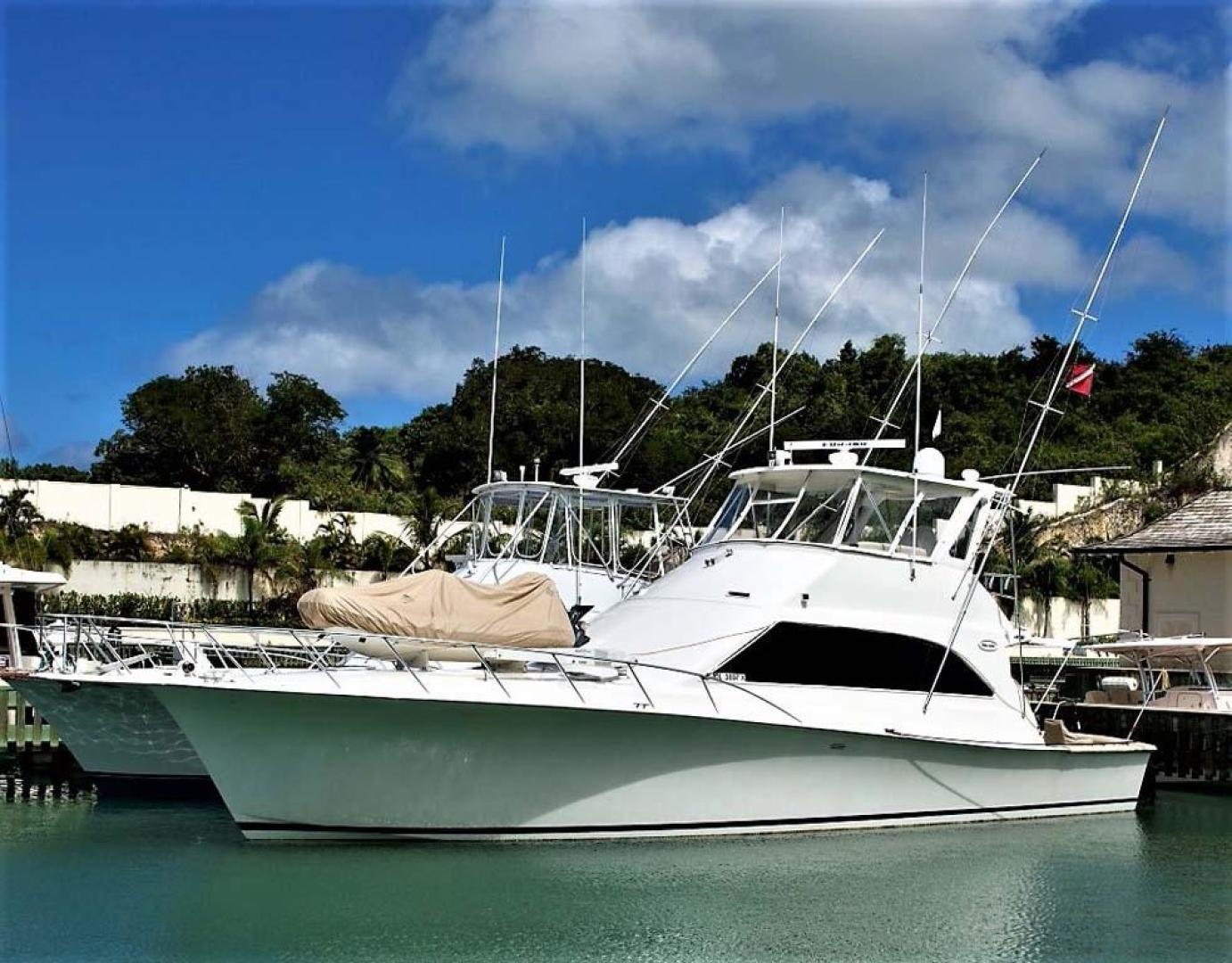 Ocean-Yachts-53-Super-Sport-1998-Made-in-the-Shade-Stuart-United-States-Profile-929947