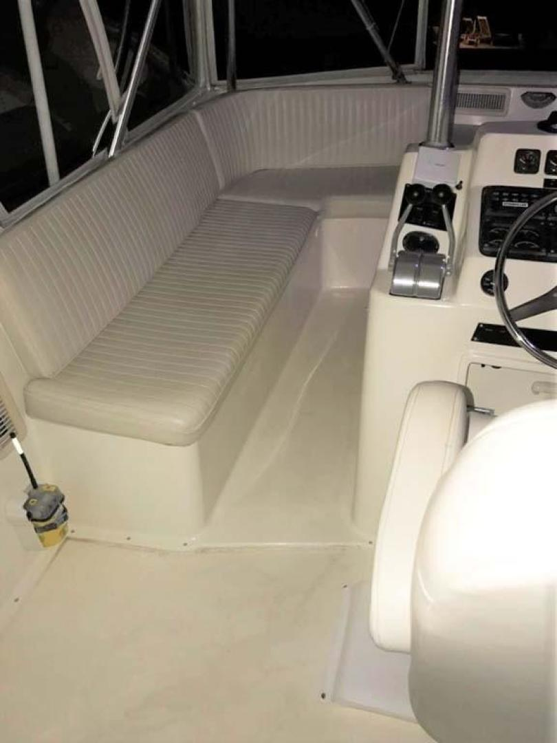Ocean-Yachts-53-Super-Sport-1998-Made-in-the-Shade-Stuart-United-States-Port-Flybridge-Seating-929978