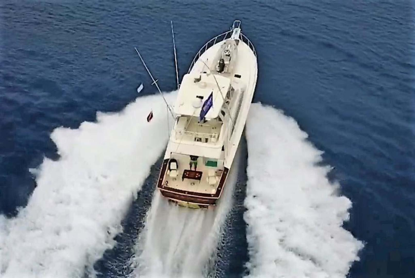 Ocean-Yachts-53-Super-Sport-1998-Made-in-the-Shade-Stuart-United-States-Underway-929949