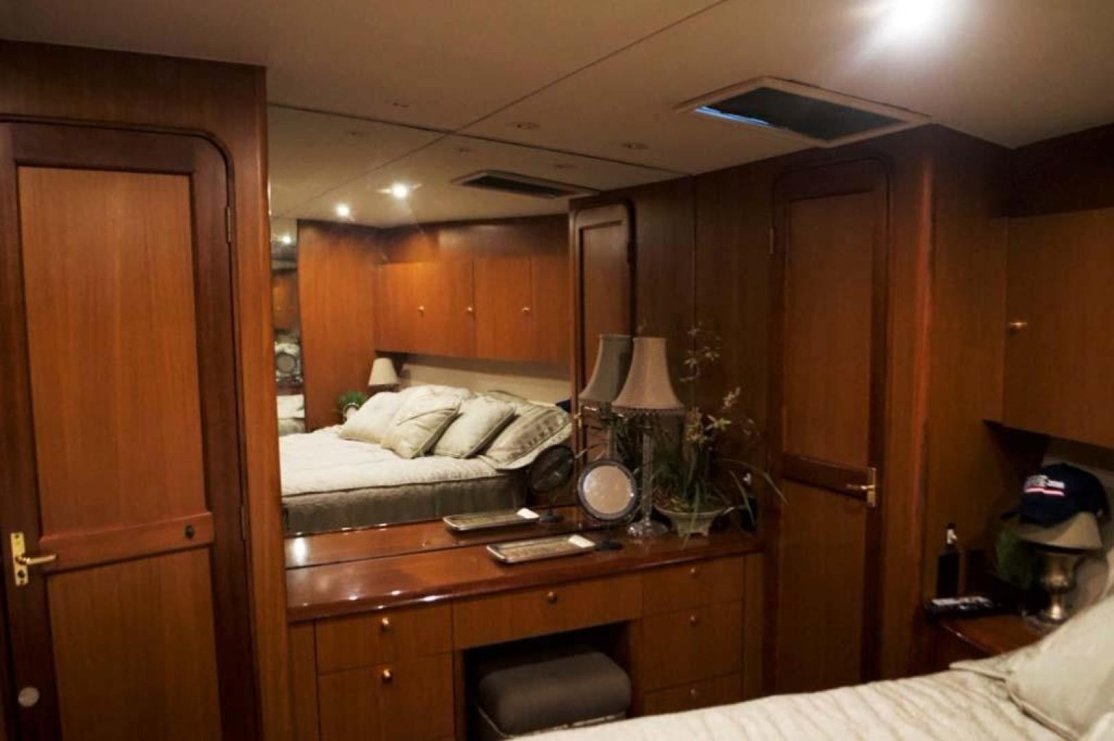 Ocean-Yachts-53-Super-Sport-1998-Made-in-the-Shade-Stuart-United-States-Master-Stateroom-929962