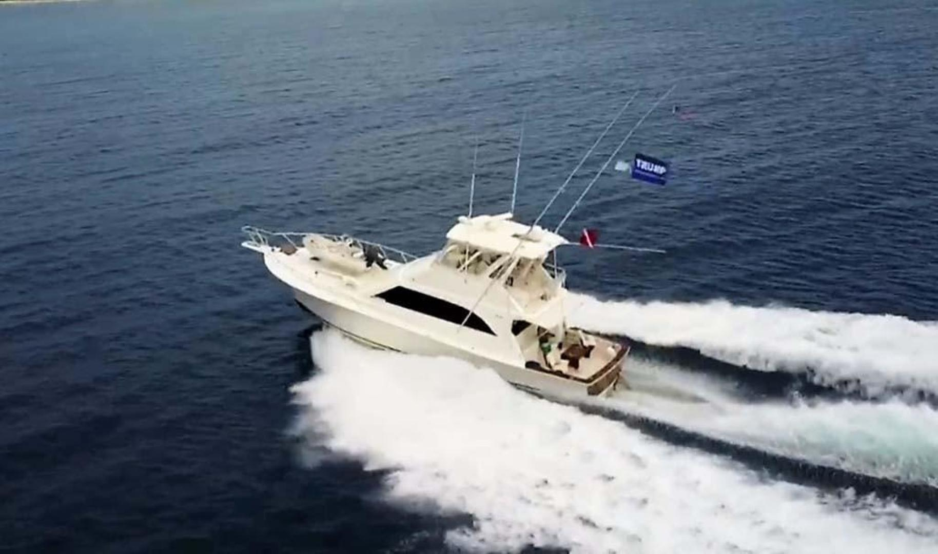 Ocean-Yachts-53-Super-Sport-1998-Made-in-the-Shade-Stuart-United-States-Portside-Running-929948