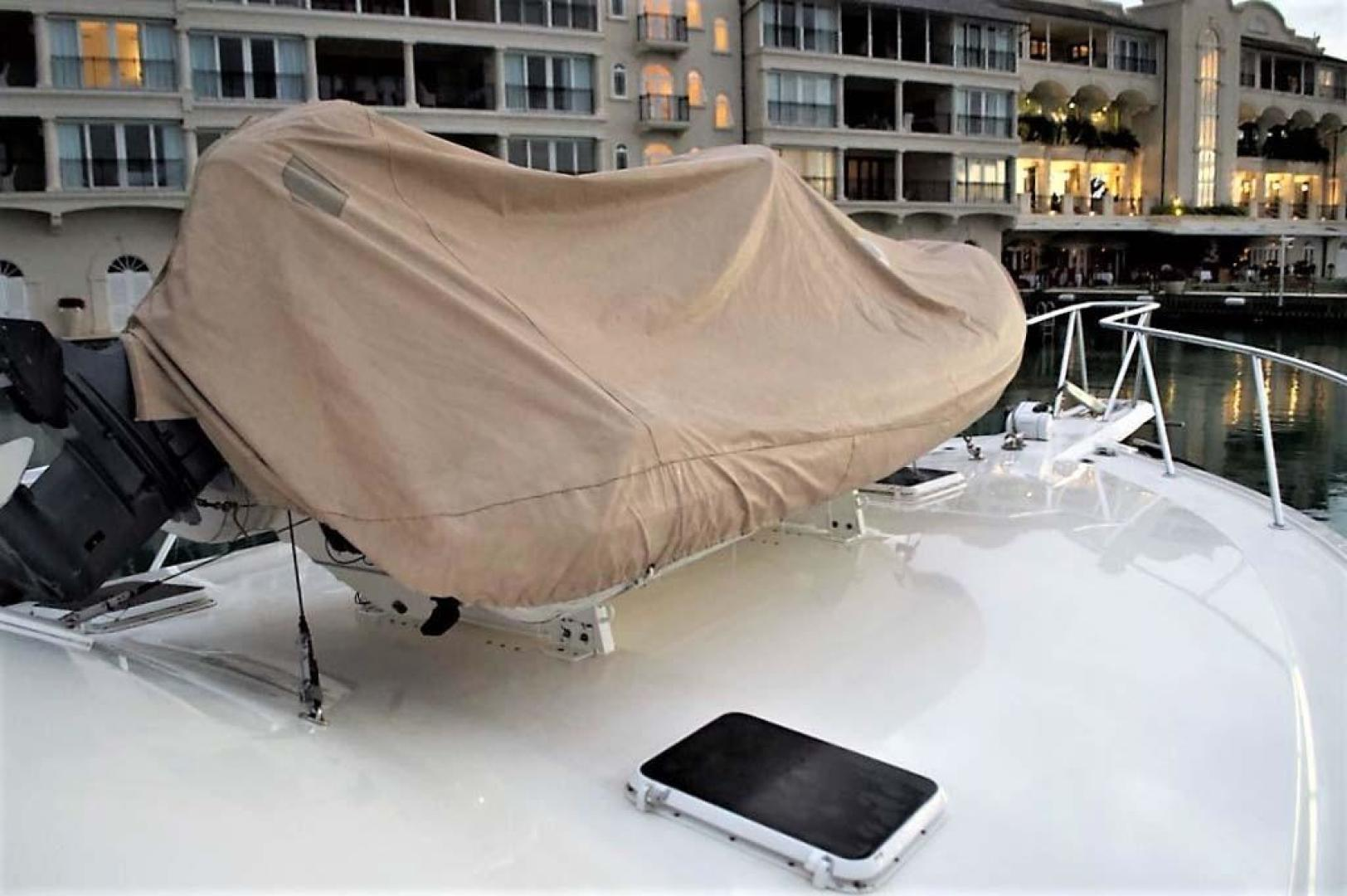 Ocean-Yachts-53-Super-Sport-1998-Made-in-the-Shade-Stuart-United-States-Dinghy-929973