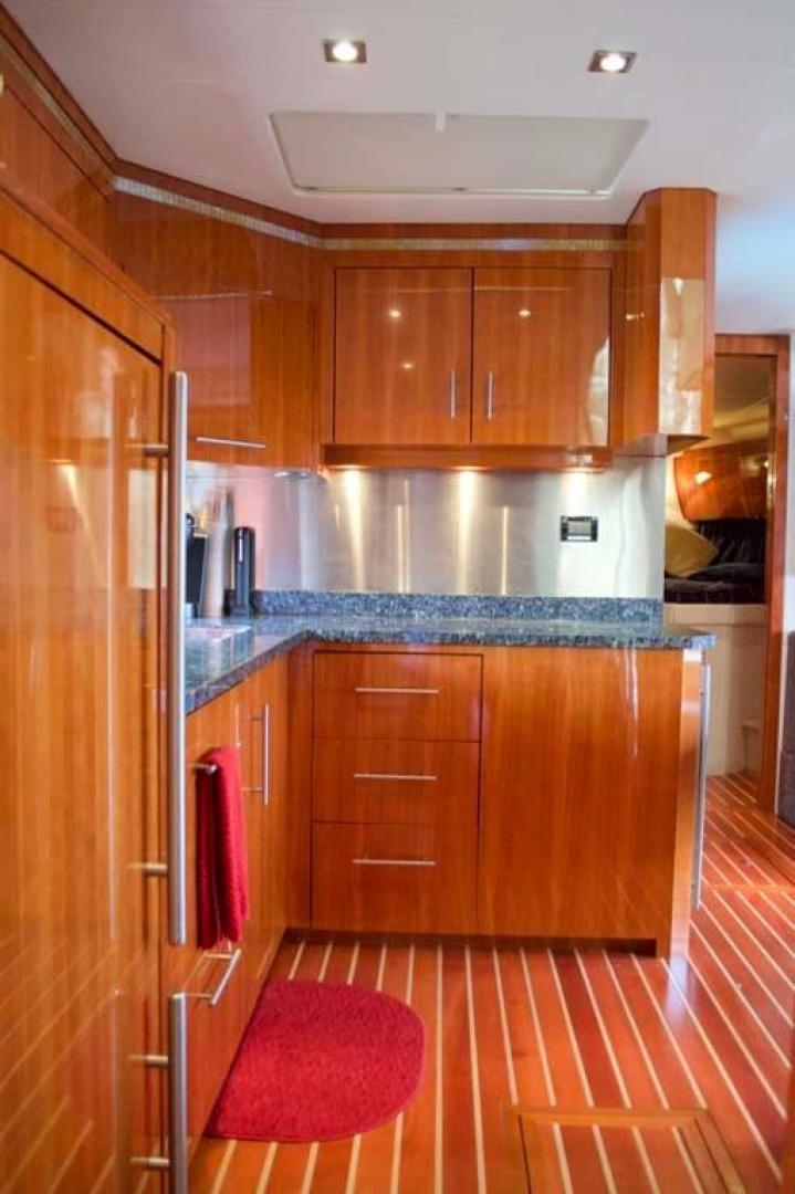 Regal-52 Sport Coupe 2008-Sea Ya Windever Long Island-New York-United States-Galley-930153 | Thumbnail