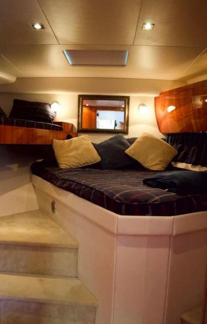 Regal-52 Sport Coupe 2008-Sea Ya Windever Long Island-New York-United States-Guest Stateroom-930171 | Thumbnail