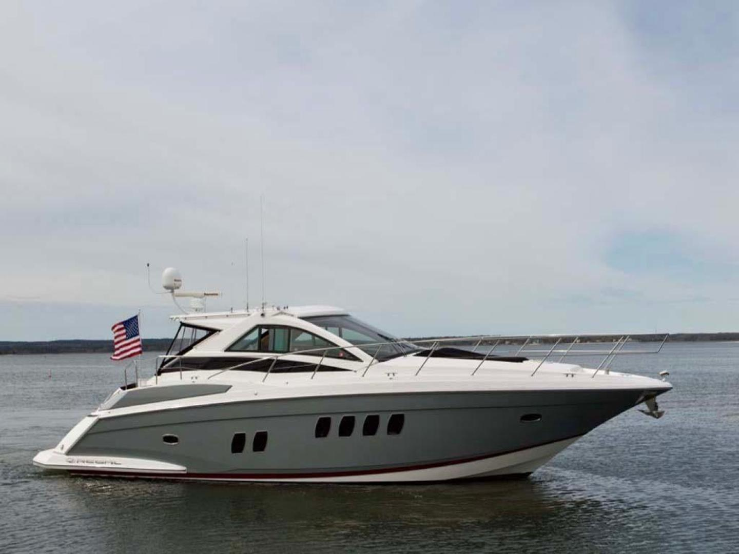 Regal-52 Sport Coupe 2008-Sea Ya Windever Long Island-New York-United States-Starboard-930108 | Thumbnail