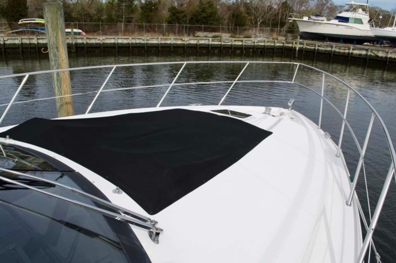 Regal-52 Sport Coupe 2008-Sea Ya Windever Long Island-New York-United States-Bow-930114 | Thumbnail