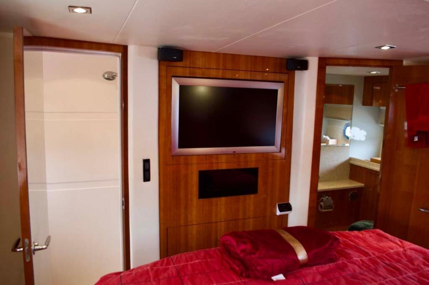 Regal-52 Sport Coupe 2008-Sea Ya Windever Long Island-New York-United States-Master Stateroom-930162 | Thumbnail