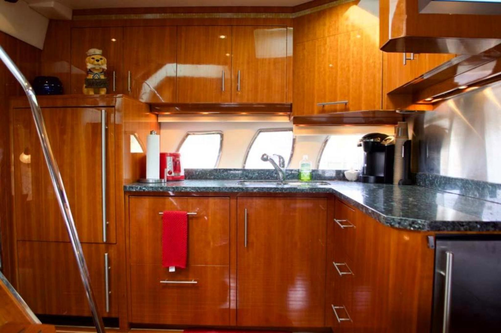 Regal-52 Sport Coupe 2008-Sea Ya Windever Long Island-New York-United States-Galley-930152 | Thumbnail
