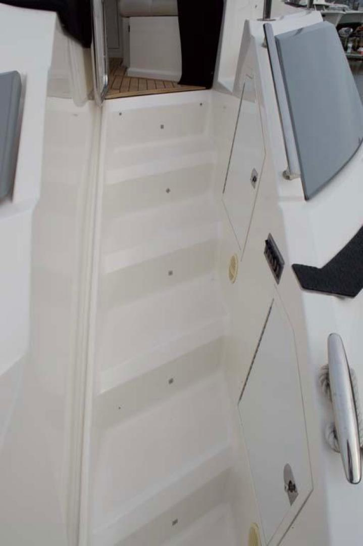 Regal-52 Sport Coupe 2008-Sea Ya Windever Long Island-New York-United States-Starboard Entry-930123 | Thumbnail