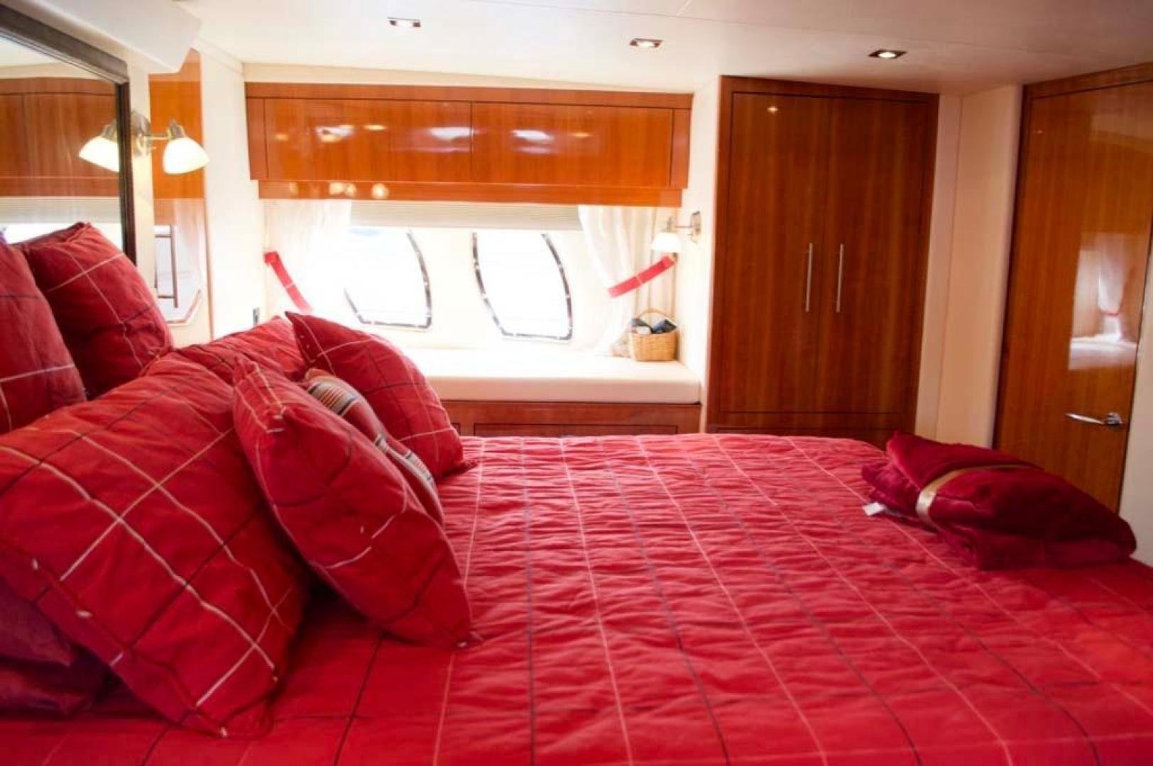 Regal-52-Sport-Coupe-2008-Sea-Ya-Windever-Long-Island-New-York-United-States-Master-Berth-930158