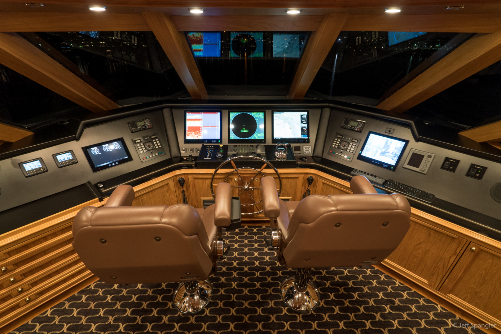 Picture Of: 115' Westport - Crescent Tri-Deck Motoryacht 1994 Yacht For Sale | 2 of 63