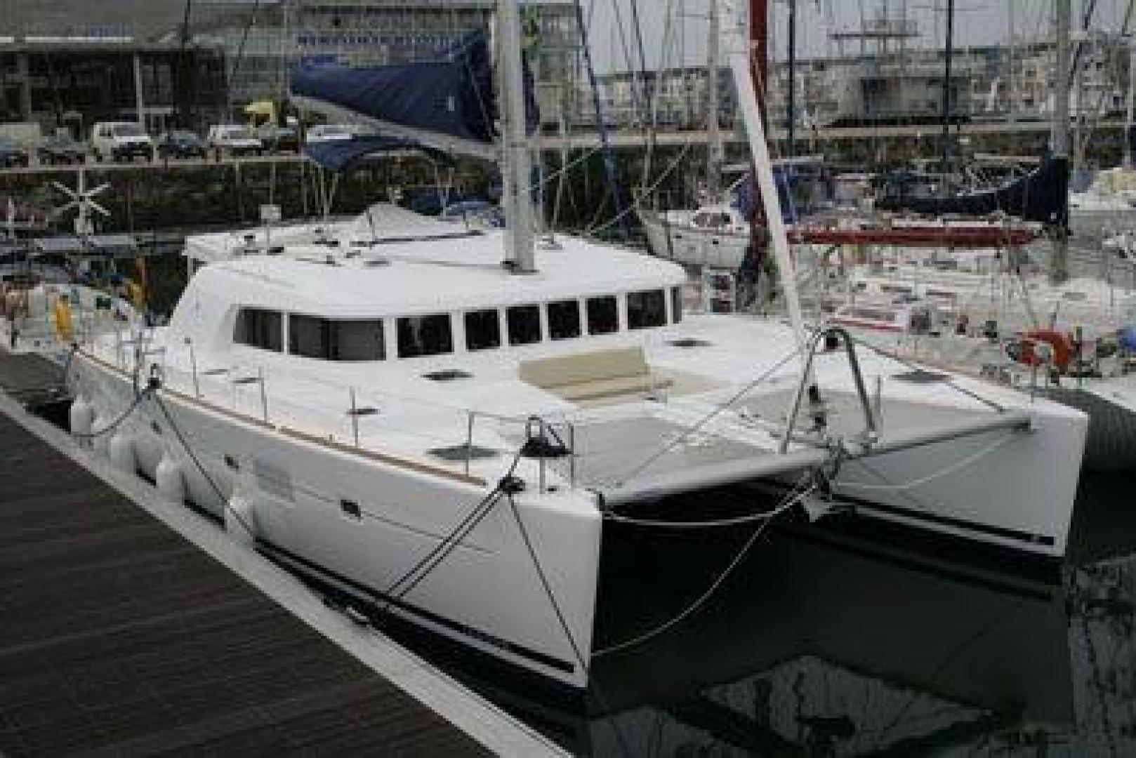 Picture Of: 44' Lagoon LAGOON 440 2007 Yacht For Sale | 1 of 8