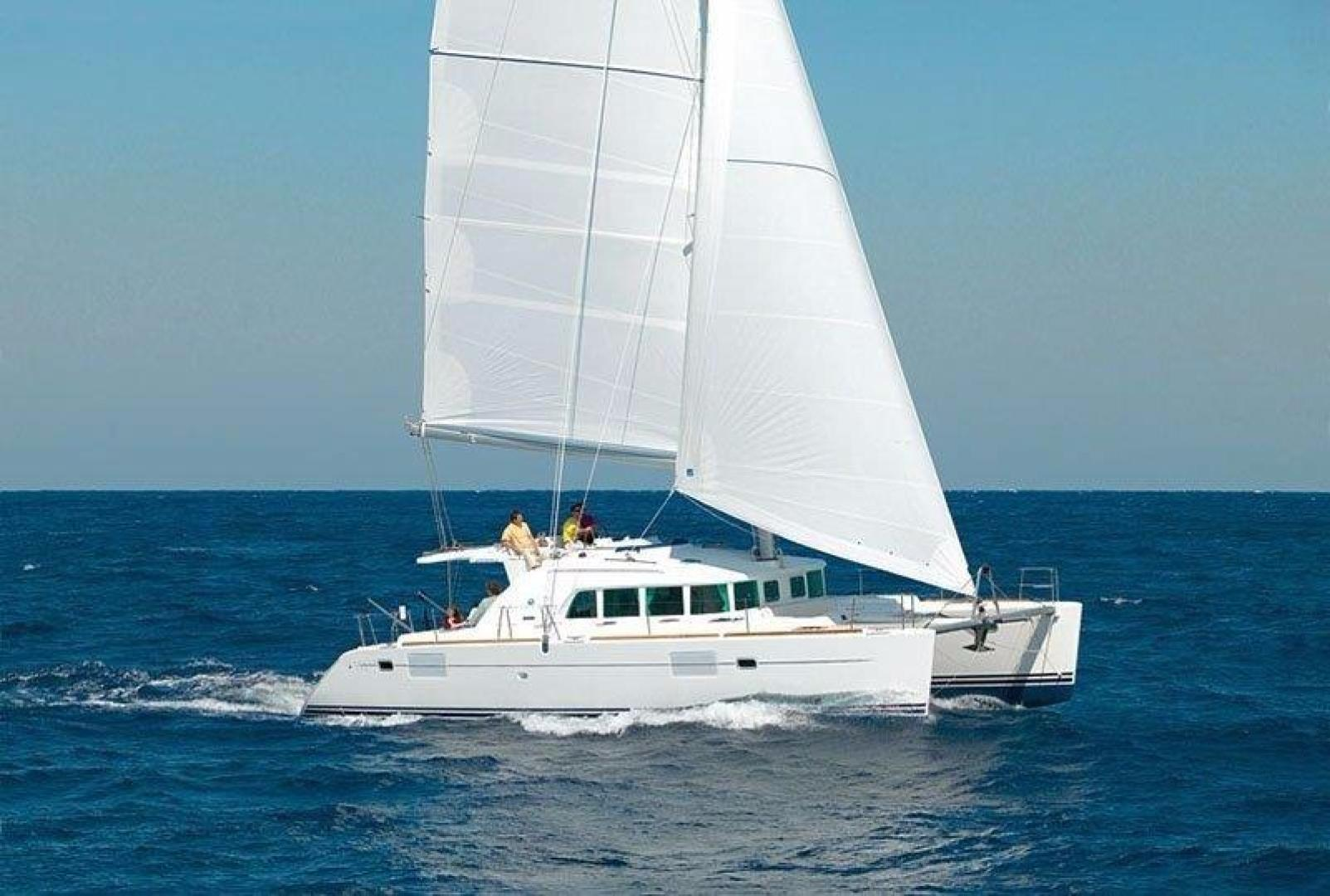 Picture Of: 44' Lagoon 440 2007 Yacht For Sale | 2 of 22