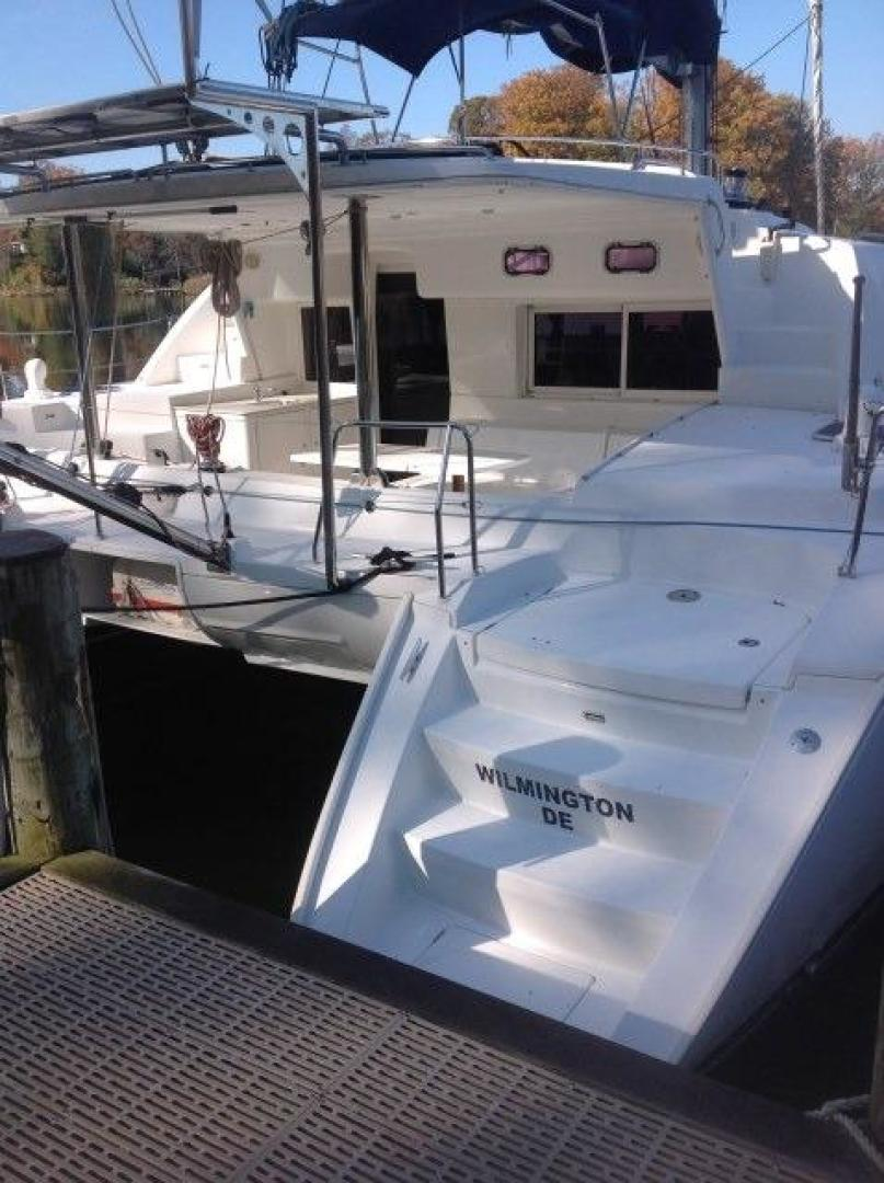 Picture Of: 44' Lagoon 440 2009 Yacht For Sale   2 of 30